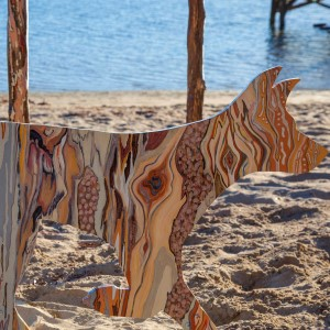 2016 Dingo by the Bay by Chris Latham