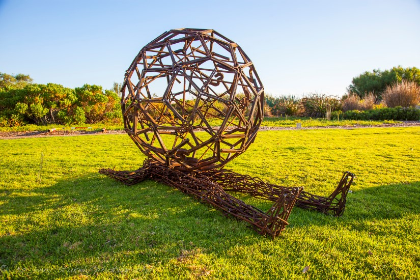 Dunsborough Arts Festival 2020 | Sculpture by the Bay & Small Sculpture Prize. Like Cottesloe's Sculpture's by the Sea 2020. Sponsored by Christian Fletcher