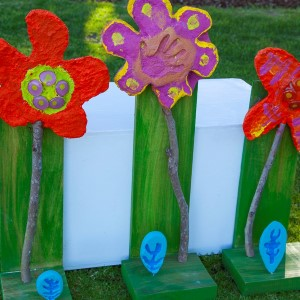 Floret by Dunsborough Primary Students