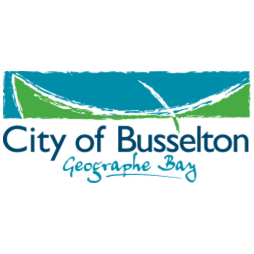 Sculpture by the Bay - Sponsors - City of Busselton