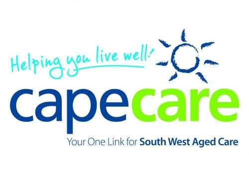 Capecare Logo