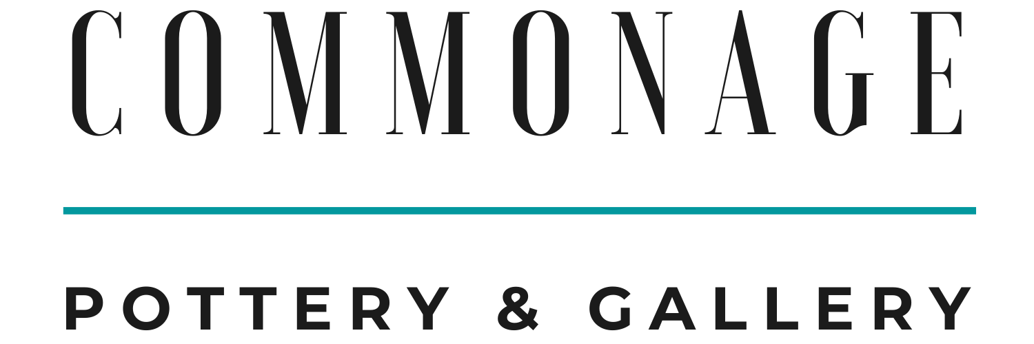 Commonage Pottery & Gallery LOGO