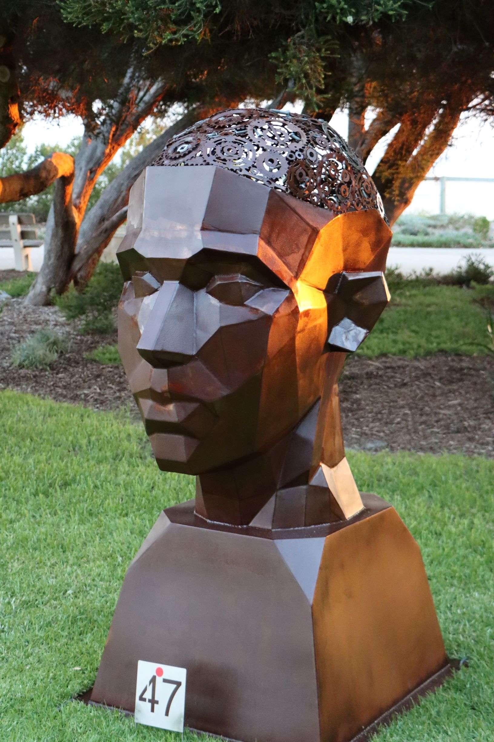 Mechanically Minded by Steve Bullock